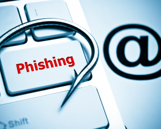 Phishing verdubbeld in 2018