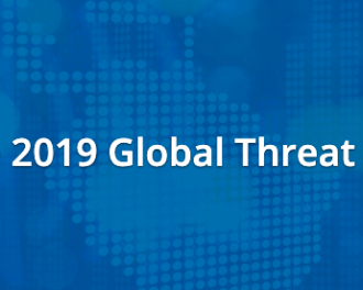 NTT Global Threat Intelligence Report