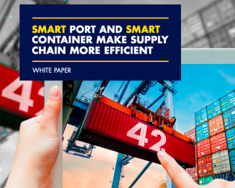 Whitepaper: Smart Port & Smart Container