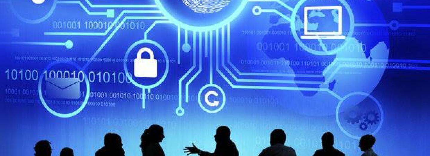 Cybersecurity in cijfers