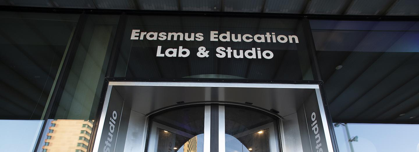 Erasmus Education Lab